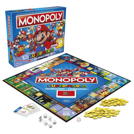 Monopoly - Super Mario