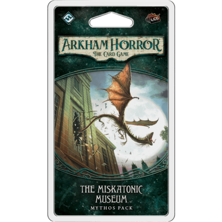 Arkham Horror LCG: The Dunwich Legacy 2 - The Miskatonic Museum