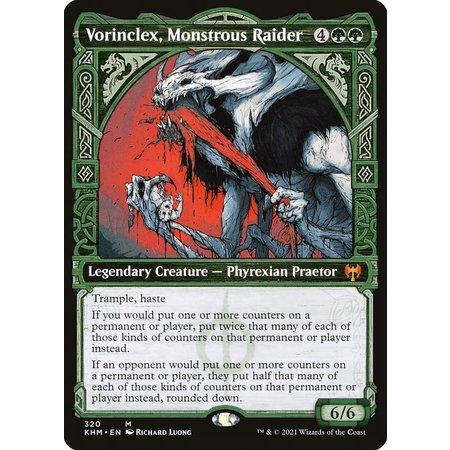 Vorinclex, Monstrous Raider (LP)