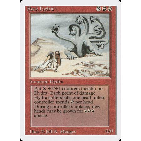 Rock Hydra (MP)