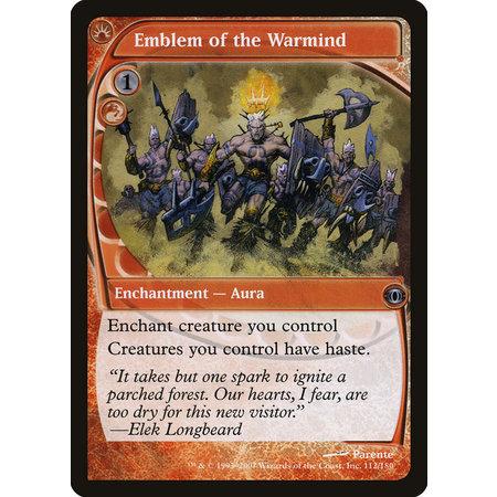 Emblem of the Warmind