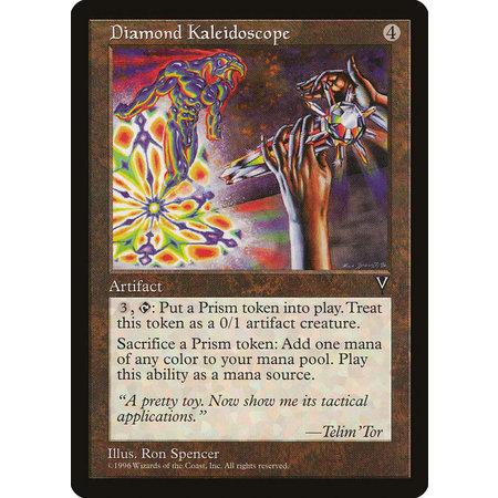 Diamond Kaleidoscope