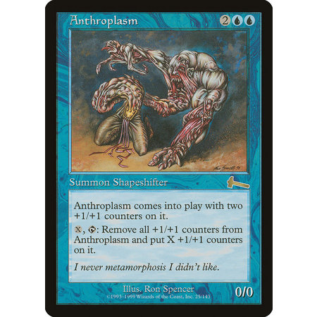 Anthroplasm