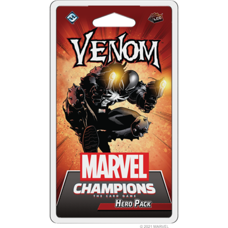 Marvel Champions: The Card Game - Venom