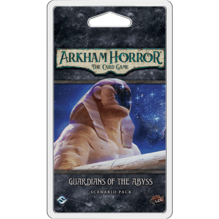 Arkham Horror LCG: Standalone Adventure - Guardians of The Abyss