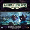 Arkham Horror LCG: The Circle Undone 1 - The Circle Undone Deluxe