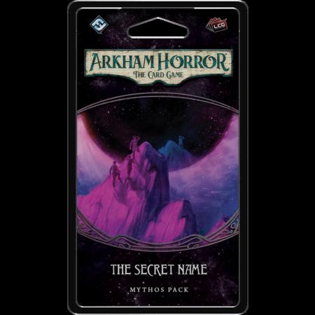 Arkham Horror LCG: The Circle Undone 2 - The Secret Name