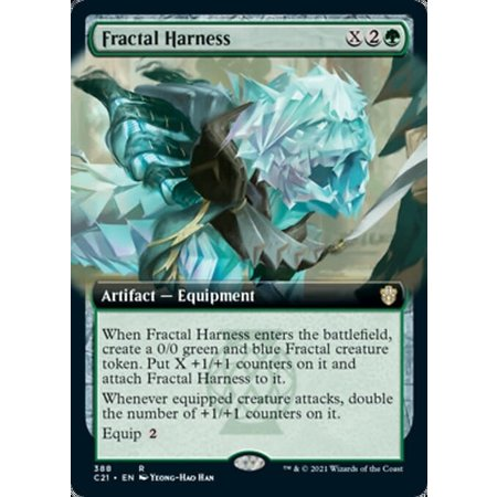 Fractal Harness