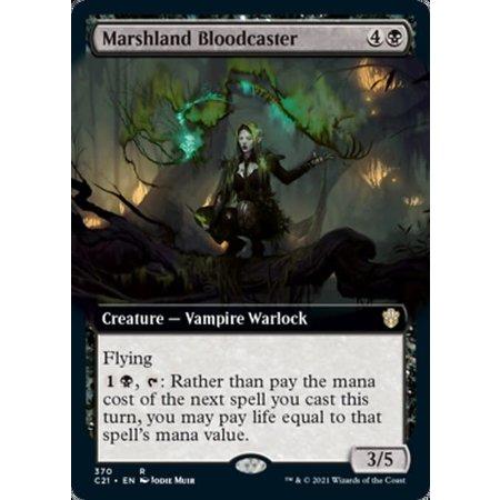 Marshland Bloodcaster