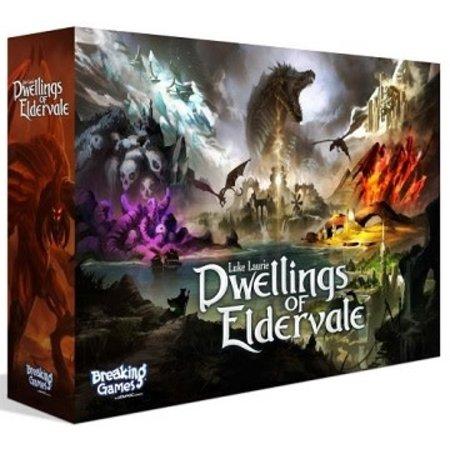 PREORDER - Dwellings of Eldervale