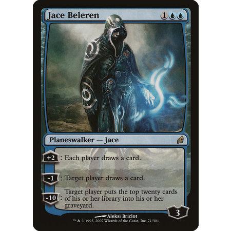 Jace Beleren (HP)