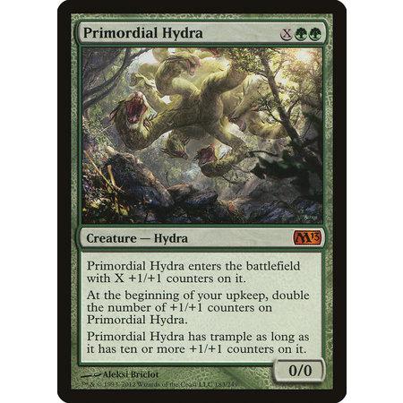 Primordial Hydra (Damaged)
