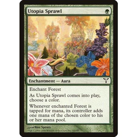 Utopia Sprawl (LP)