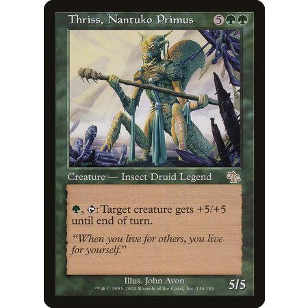 Thriss, Nantuko Primus