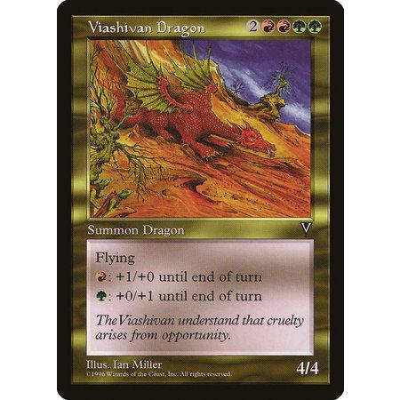 Viashivan Dragon (HP)