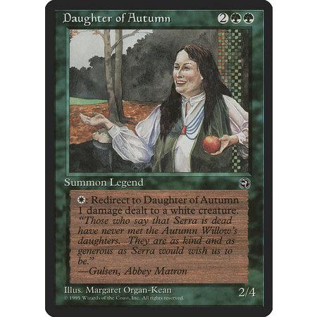 Daughter of Autumn (HP)