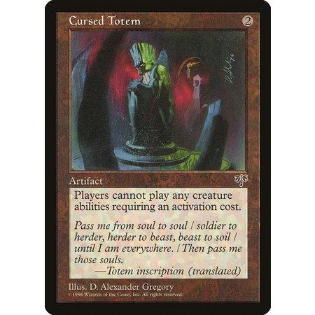 Cursed Totem (MP)