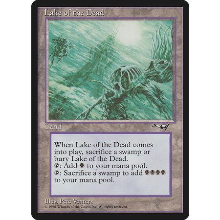 Lake of the Dead (HP)