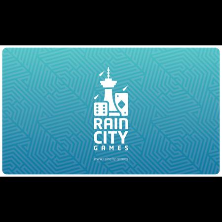 Playmat - Rain City Games