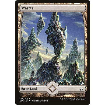 Wastes (184)