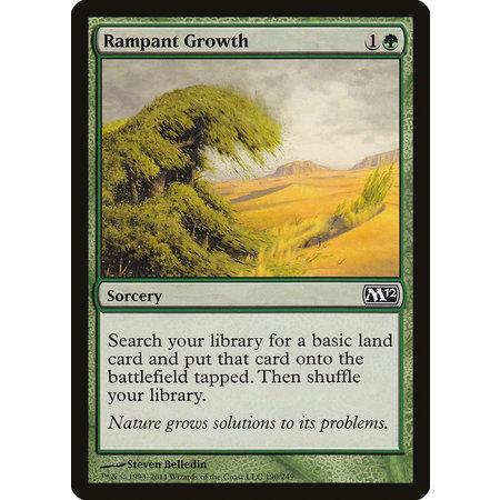 Rampant Growth - Foil