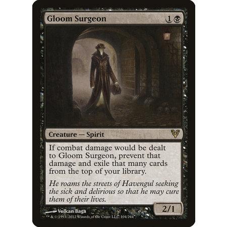 Gloom Surgeon