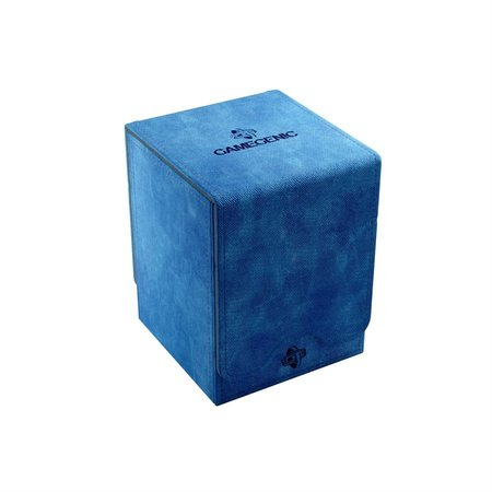 Squire Convertible Deck Box (100ct) - Blue