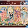 1000 - The Four Seasons