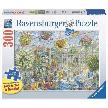 300 - Greenhouse Heaven