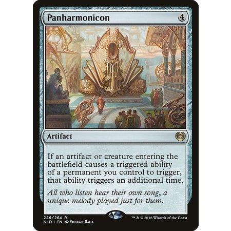 Panharmonicon (LP)