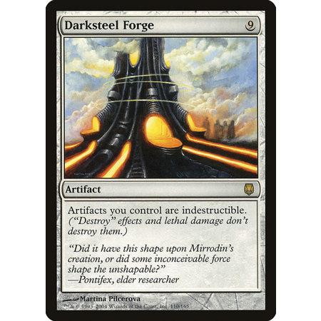 Darksteel Forge (LP)