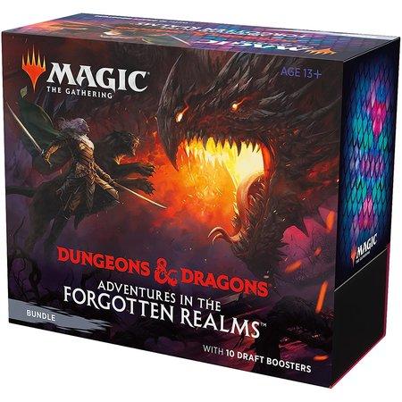 MTG Bundle - Adventures in the Forgotten Realms
