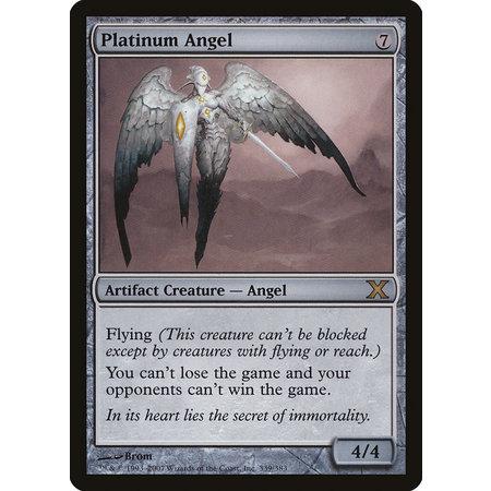Platinum Angel (MP)