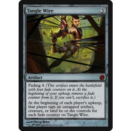 Tangle Wire - Foil