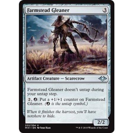 Farmstead Gleaner - Foil