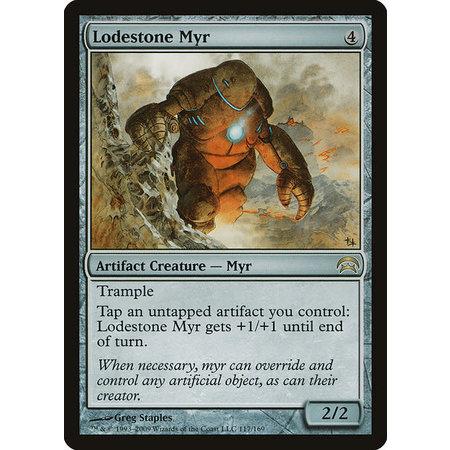 Lodestone Myr
