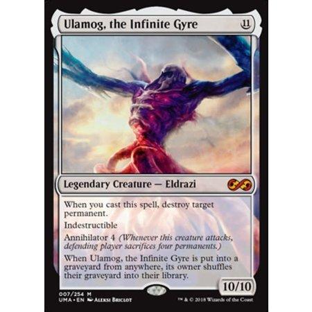 Ulamog, the Infinite Gyre