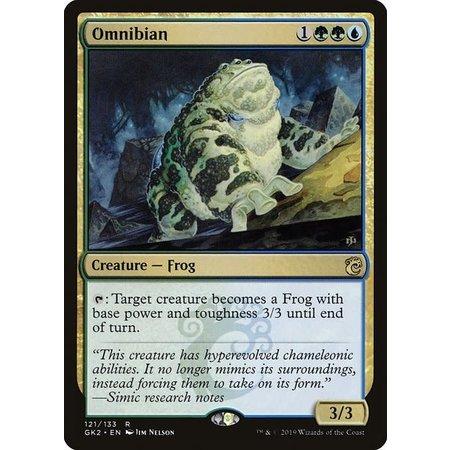 Omnibian