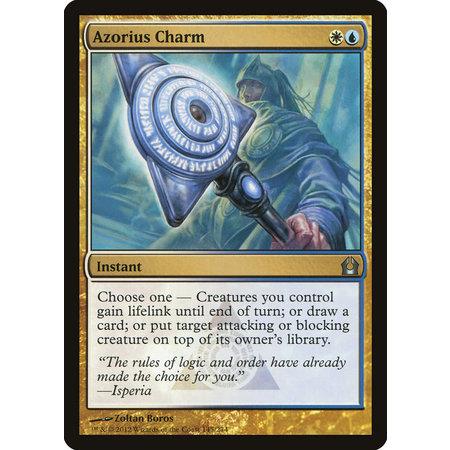 Azorius Charm - Foil