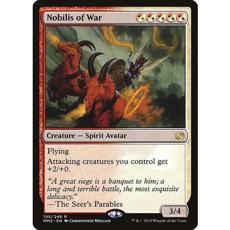 Nobilis of War
