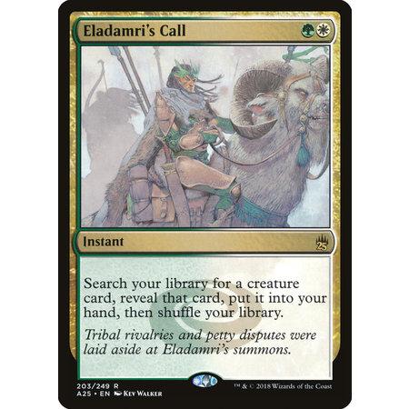 Eladamri's Call