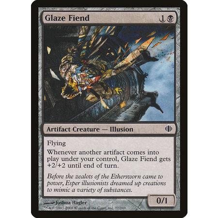 Glaze Fiend - Foil