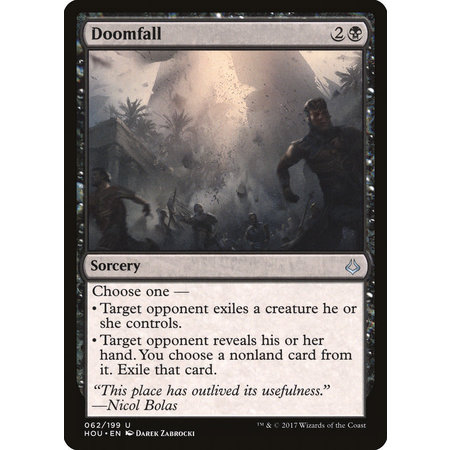 Doomfall