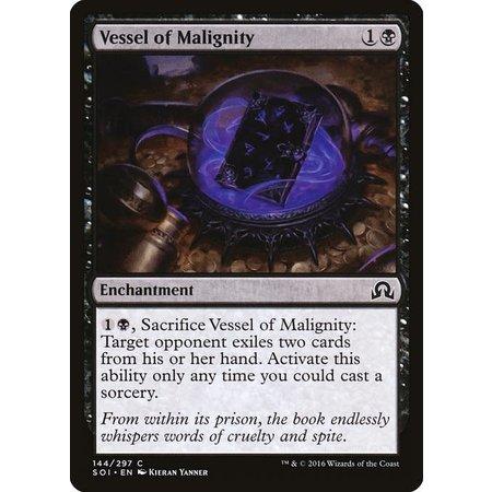 Vessel of Malignity - Foil