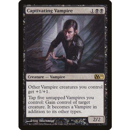 Captivating Vampire (MP)