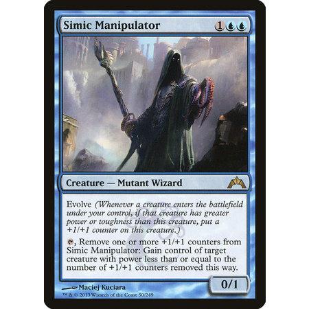 Simic Manipulator - Foil
