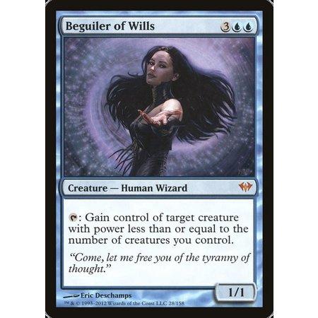 Beguiler of Wills