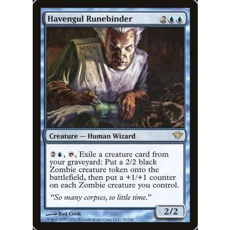 Havengul Runebinder