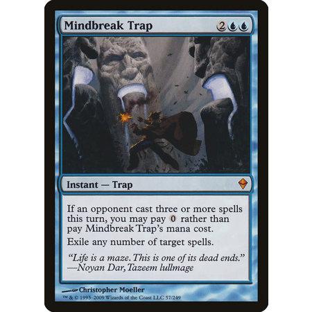 Mindbreak Trap (LP)