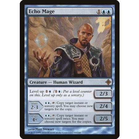 Echo Mage